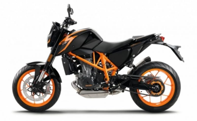 ktm 690 duke r 2015 2018 moto. Black Bedroom Furniture Sets. Home Design Ideas