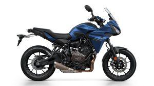 Yamaha-Tracer-700-2018-recall-chain-guard